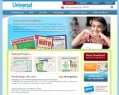 Website Development Design Concept