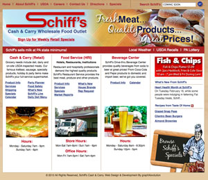 Schiffs' Cash & Carry